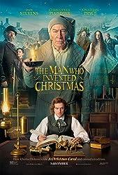 فيلم The Man Who Invented Christmas مترجم