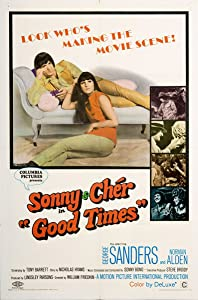 Movie preview watch Good Times USA [640x360]