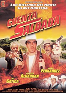 Cuenta saldada full movie hd download