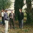 James Fischer and Roger Petan in Nowhere Man (1995)