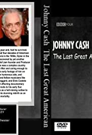 Johnny Cash: The Last Great American Poster
