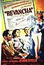 Revancha (1948) Poster