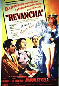 Watching free hollywood movies Revancha by none [Mkv]