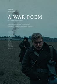 Primary photo for A War Poem