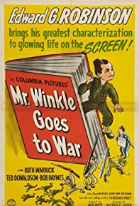 Primary photo for Mr. Winkle Goes to War