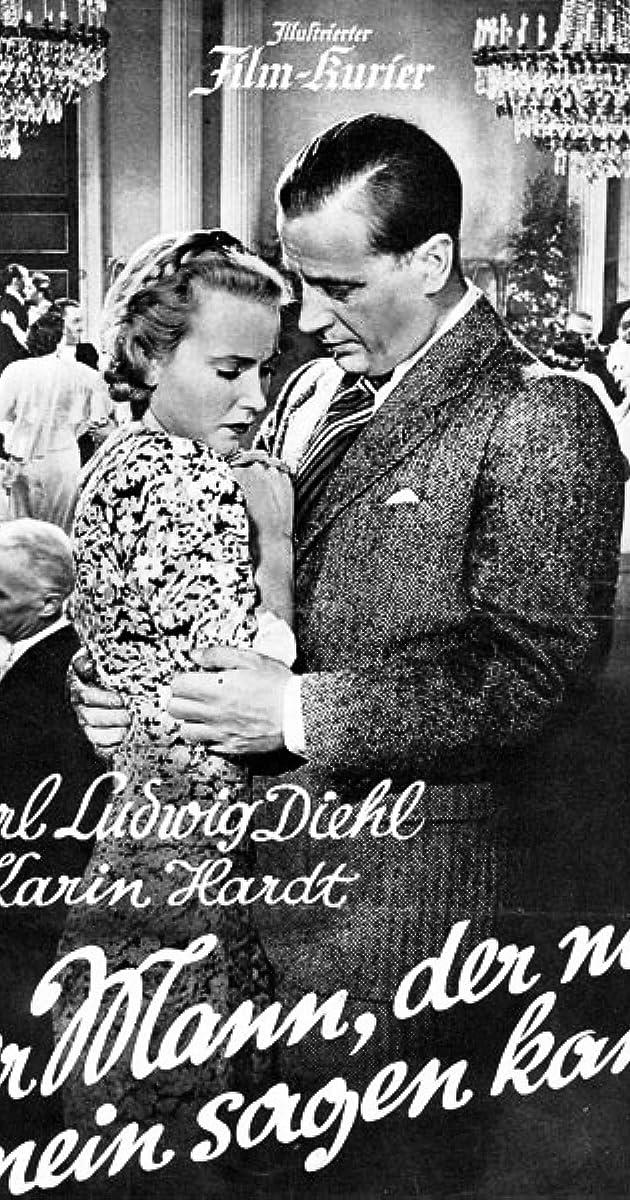 Der Mann Der Nicht Nein Sagen Kann 1938 Photo Gallery