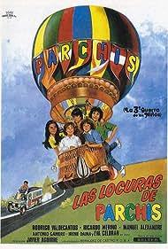 Las locuras de Parchís (1982)