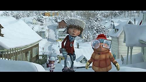 Snowtime! - Teaser