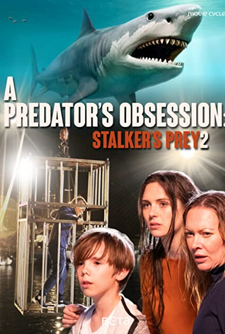 Film: Avcının Avı 2 - Stalker
