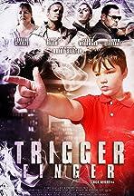 Trigger Finger!