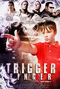 Primary photo for Trigger Finger!