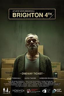 Brighton 4th (2021)
