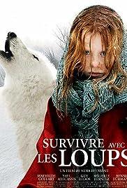Survivre avec les loups Poster