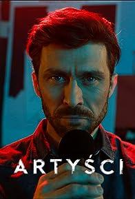 Primary photo for Artysci