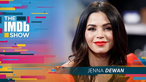 "Jenna Dewan Pulls Back the ""Soundtrack"" Curtain"