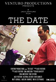 The Date Poster