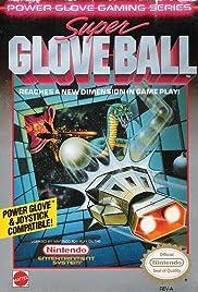 Super Glove Ball Poster