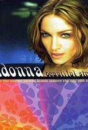Madonna: Beautiful Stranger Poster