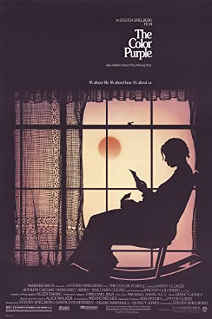 The Color Purple Poster Image