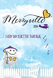 MerryVille, USA Poster