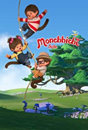 Monchhichi Tribe Poster