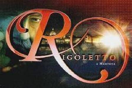 Divx movies torrent free download Rigoletto a Mantova by Rachid Benhadj [2048x2048]