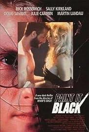 Paint It Black(1989)