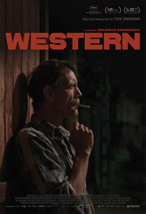 Where to stream Western