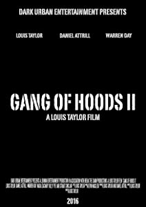 Downloading movie to psp Gang of Hoods II [SATRip]