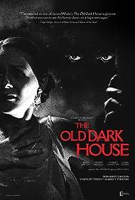 Gloria Stuart in The Old Dark House (1932)
