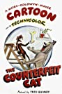 The Counterfeit Cat (1949) Poster