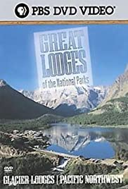 Pacific Northwest Lodges Poster