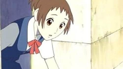 Miyazaki's The Cat Returns