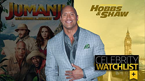 The 'Hobbs & Shaw' Cast Reveals Its Watchlist