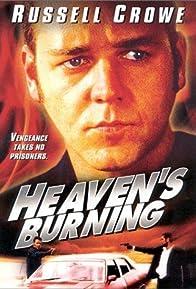 Primary photo for Heaven's Burning: Script to Scene