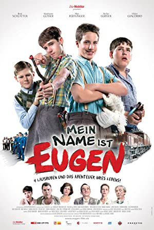Mein Name ist Eugen 2005 with English Subtitles 11