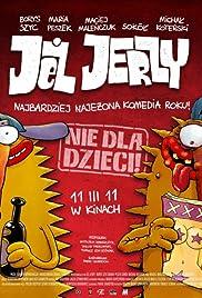 Jez Jerzy Poster