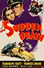 And Sudden Death (1936) Poster