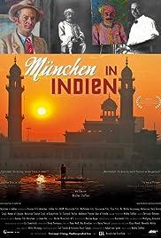 München in Indien Poster