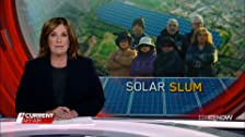 Solar Slum