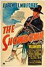 The Showdown (1940) Poster