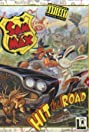 Sam and Max Hit the Road (1993) Poster