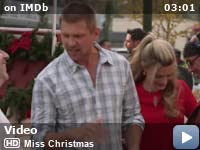e4346ea943d08 Miss Christmas (TV Movie 2017) - IMDb