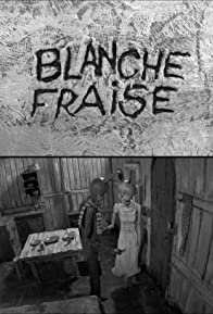 Primary photo for Blanche fraise