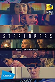 Sterlopers Poster
