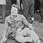 Harry McCoy in The Garage (1920)