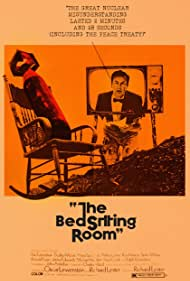 The Bed Sitting Room (1970) Poster - Movie Forum, Cast, Reviews