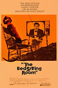 Latest movie downloads free The Bed Sitting Room UK [1280x1024]