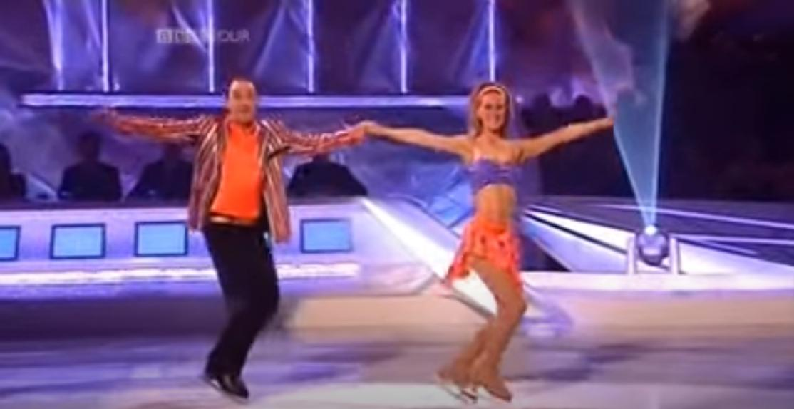 Dancing On Ice Tv Series 2006 Photo Gallery Imdb