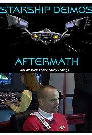 Starship Deimos: Aftermath Poster
